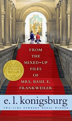 Image for From the Mixed-Up Files of Mrs. Basil E. Frankweiler, 35th Anniversary Edition