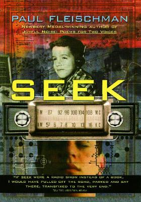 Image for Seek