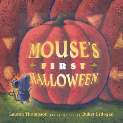 """Mouse's First Halloween (Classic Board Books), """"Thompson, Lauren"""""""