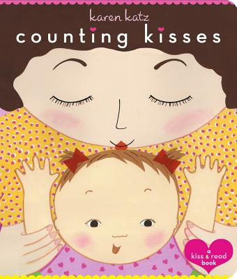 Image for Counting Kisses: A Kiss & Read Book