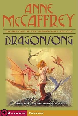 Image for Dragonsong (Harper Hall Trilogy, Book 1)