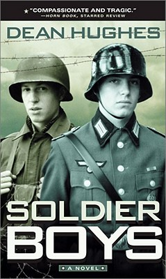 Image for Soldier Boys