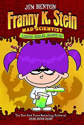 Image for 1 Lunch Walks Among Us (Franny K. Stein Mad Scientist)