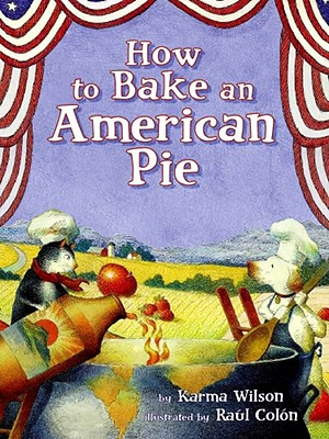 Image for How to Bake an American Pie