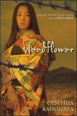 Image for Weedflower