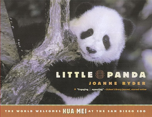 Image for Little Panda: The World Welcomes Hua Mei at the S