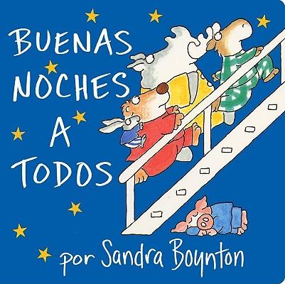 Image for Buenas Noches a Todos