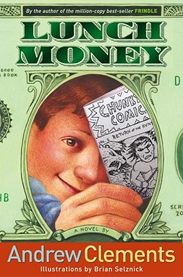 Image for Lunch Money