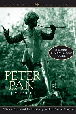 PETER PAN, Barrie, J M