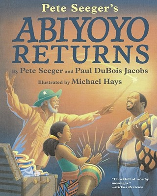 Image for Abiyoyo Returns