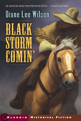 Black Storm Comin', Diane Lee Wilson