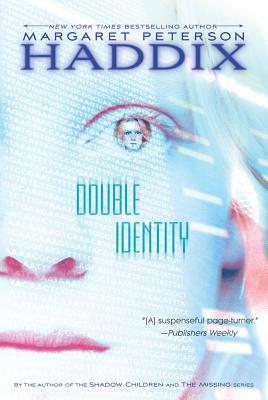 Double Identity, Haddix, Margaret Peterson