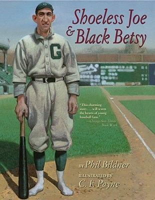 Image for Shoeless Joe & Black Betsy