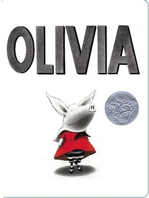 Olivia, Falconer, Ian