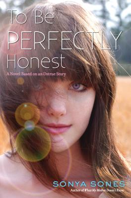 Image for To Be Perfectly Honest