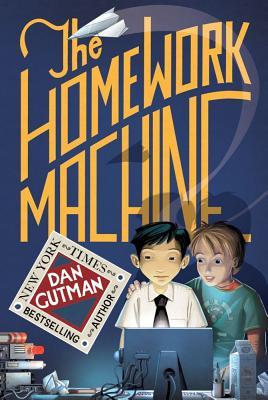HOMEWORK MACHINE, GUTMAN, DAN