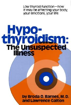 Image for HYPERTHYROIDISM: THE UNSUSPECTED ILLNESS