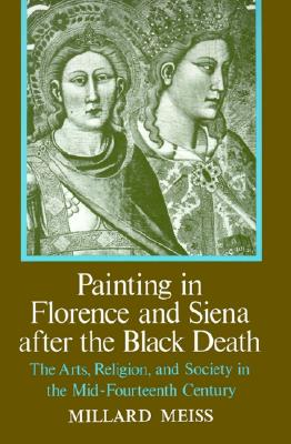 Image for Painting in Florence and Siena after the Black Death
