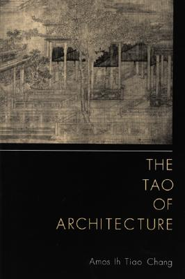 Image for The Tao of Architecture