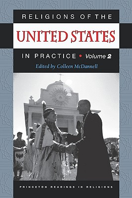 Image for Religions of the United States in Practice, Volume 2.