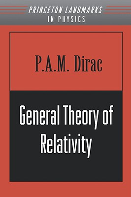 Image for General Theory of Relativity