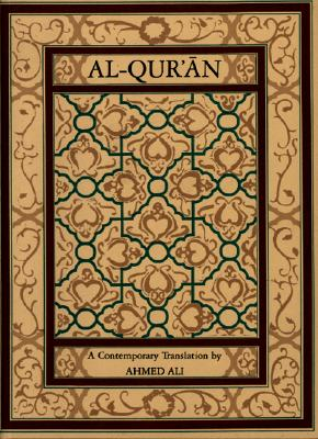 Image for Al-Qur'an - A Contemporary Translation
