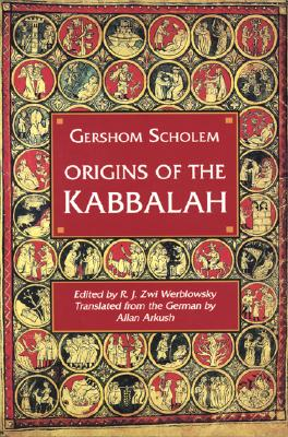 Image for Origins of the Kabbalah (Princeton Paperbacks)