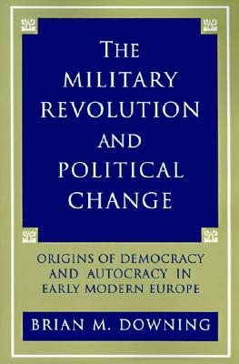 Image for The Military Revolution and Political Change