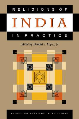 Image for Religions of India in Practice