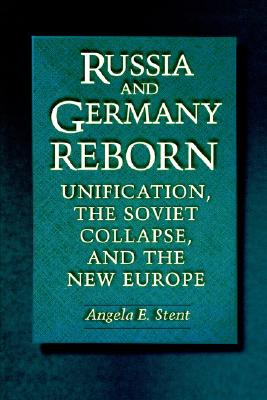 Image for Russia and Germany Reborn