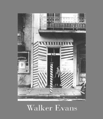 Image for Walker Evans