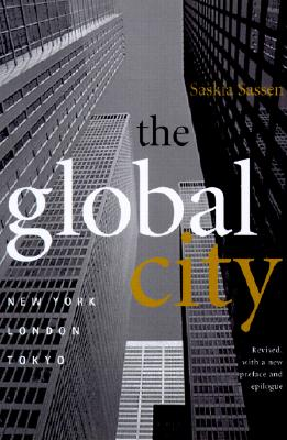 Image for Global City, The