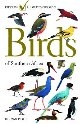 Image for Birds of Southern Africa.
