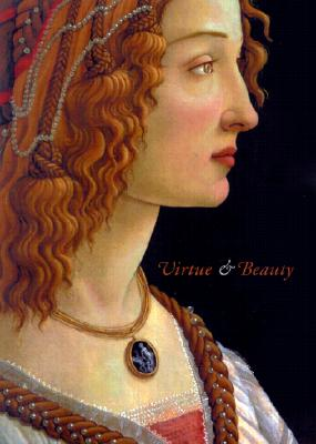 VIRTUE AND BEAUTY : LEONARDO'S GINEVRA D, DAVID ALAN BROWN
