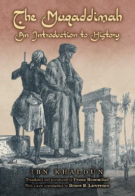 Image for MUQADDIMAH: AN INTRODUCTION TO HISTORY