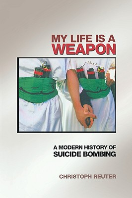 My Life Is A Weapon, Christoph Reuter; translated by Helena Ragg-Kirkby