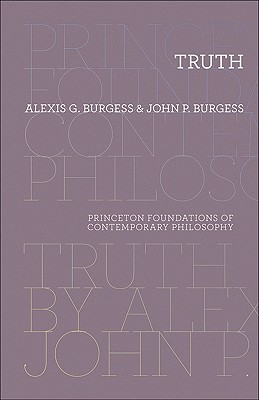 Image for Truth (Princeton Foundations of Contemporary Philosophy)