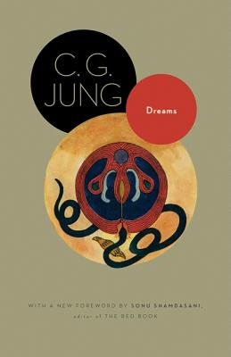 Image for Dreams: (From Volumes 4, 8, 12, and 16 of the Collected Works of C. G. Jung) (New in Paper) (Bollingen Series)