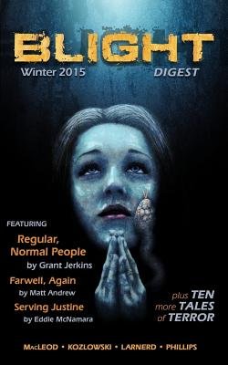 Image for Blight Digest (Winter 2015)
