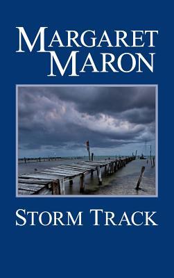 Storm Track (Deborah Knott Mystery), Maron, Margaret