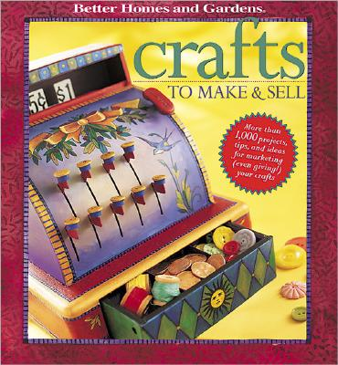 Image for Crafts to Make and Sell