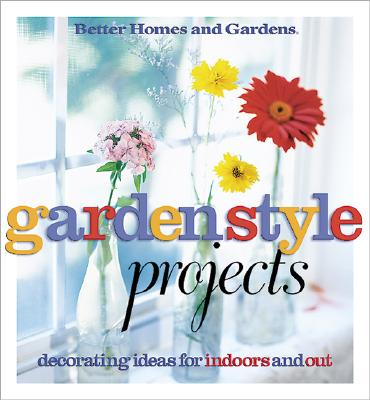 Image for GARDEN STYLE PROJECTS