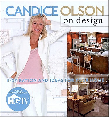 Image for CANDICE OLSON ON DESIGN