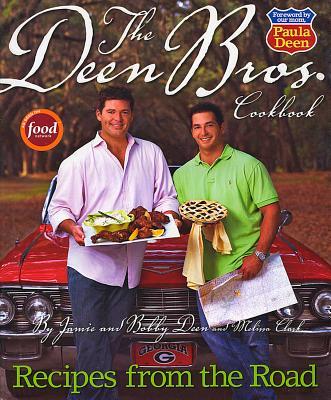 """The Deen Bros. Cookbook, """"Clark, Melissa, Deen, Bobby, D"""""""