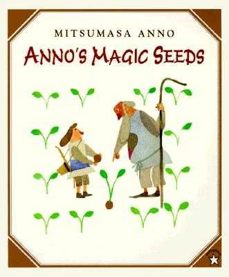 Image for Anno's Magic Seeds
