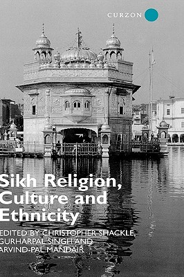 Image for Sikh Religion, Culture and Ethnicity