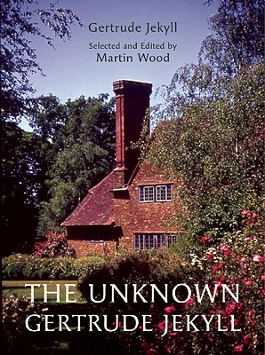 Image for The Unknown Gertrude Jekyll