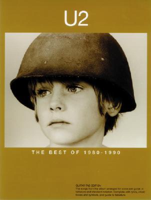 The Best of U2 - 1980-1990, U2