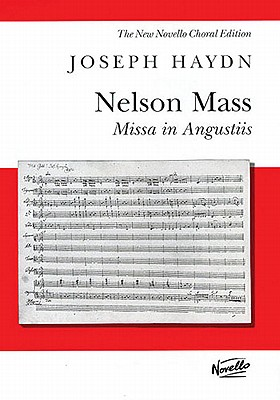 Image for Missa In Angustiis: Lord Nelson Mass