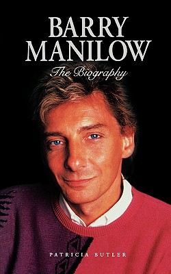 Image for Barry Manilow: The Biography